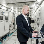 ◼Johnsonin avaruuskeskuksessa  on koulutuskäyttöön tarkoitettu  ISS-avaruusaseman kopio.