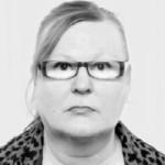 <b>TERTTU TUIREMO</b><br/>kuvataiteilija<br/>Helsinki (ei vast.ottoa)<br/><b>60 v  5.9.2013</b><br/>