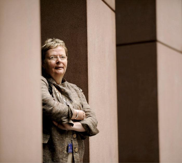 ◼Europan parlamentin jäsen Liisa Jaakonsaari (sd).