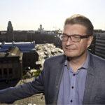 ◼Jorma Malinen johtaa ammattiliitto Prota, Suomen suurinta yksityisen sektorin toimihenkilöliittoa.