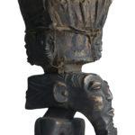 ◼Timba-rumpu kuuluu miesten rituaaleihin.  Senegalista  vuodelta 1966.