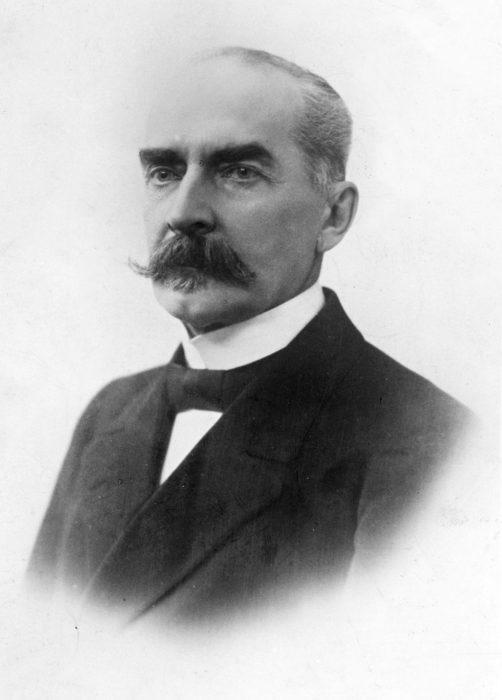 ◼K.J. Ståhlberg.
