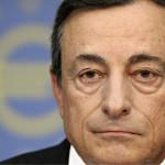 ◼Pääjohtaja Mario Draghi kertoi 4. syyskuuta EKP:n päätöksestä laskea ohjauskorkoa.