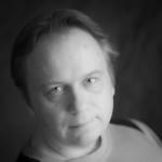 Petri Pöntinen - avatar