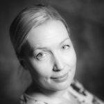 Salla Vuorikoski - avatar