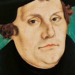 Martti Luther 1483–1546.