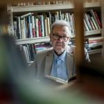 Peter von Bagh (1943–2014).