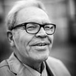 Peter von Bagh on kirjoittanut elokuvista yli 50 vuotta.