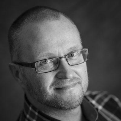 avatar - 'Jyrki Jantunen