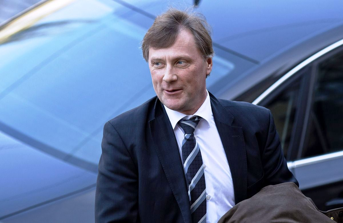 Kuntaliiton eroava toimitusjohtaja Jari Koskinen on toiminut myös maa- ja metsätalousministerinä.