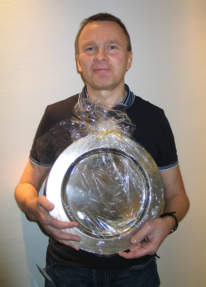 Juha Neitola. Kuva Elli Mäkilä.