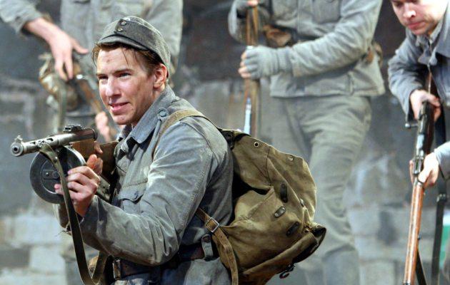katso tuntematon sotilas ilmaiseksi Outokumpu