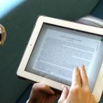 E-kirjojen arvonlisävero on korkeampi kuin fyysisten kirjojen.