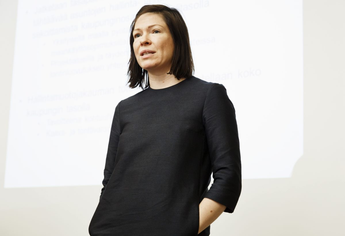Anni Niemelä