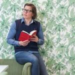 Lena Andersson asui kaksi vuotta Suomessa maanpaossa Ruotsin sosiaalista elämää
