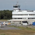 Malmin lentoasema elokuussa 2013.