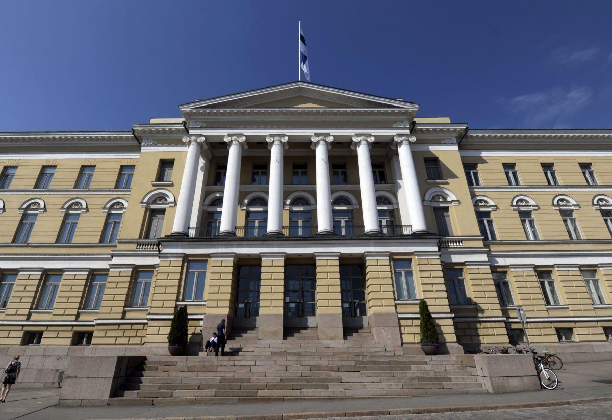 Helsingin Yliopisto Opetusperiodit