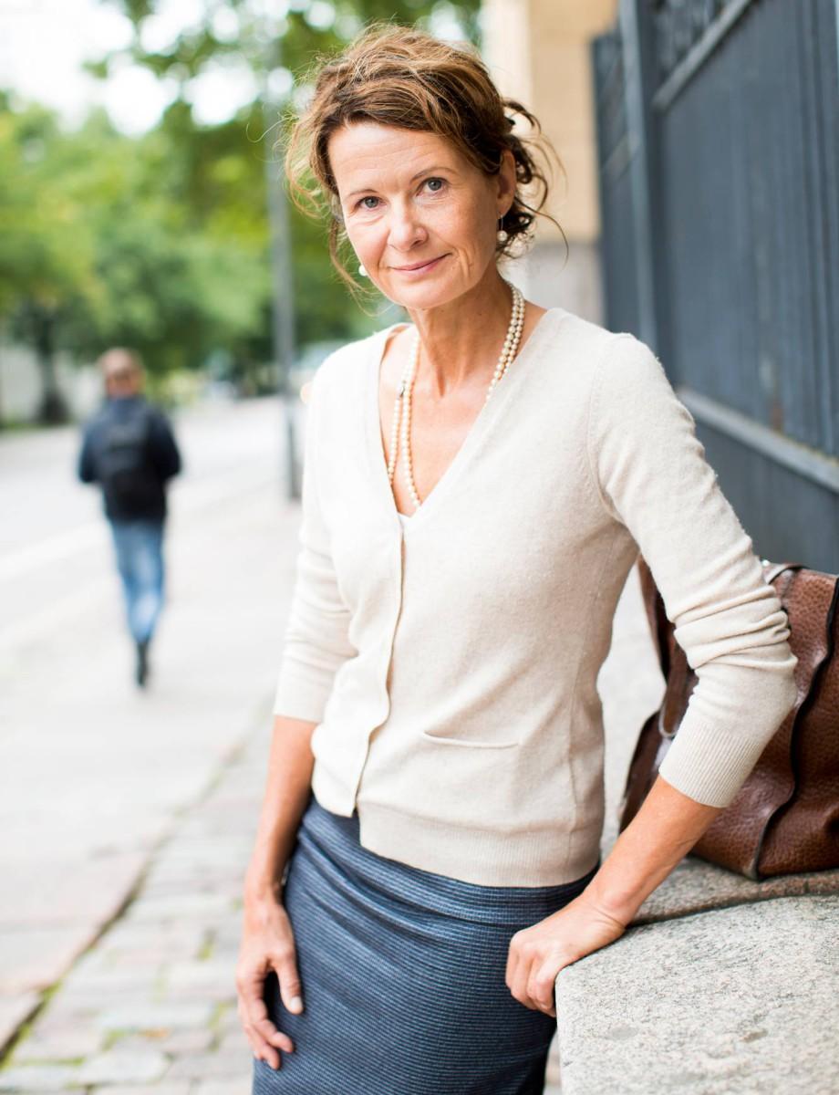 Sara Heinämää