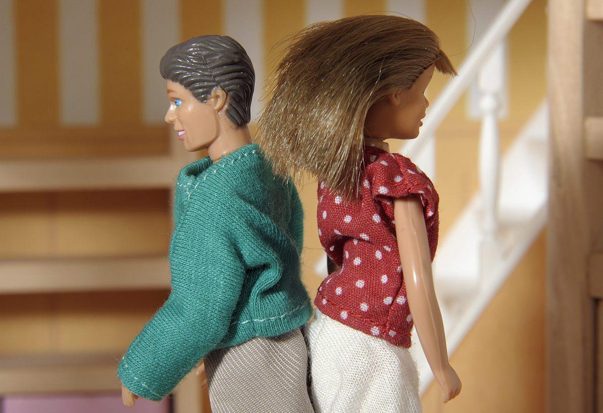 Barbie suku puoli video