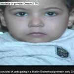Ahmed Mansour Qurani Ali. Kuvakaappaus BBC:n verkkosivuilta.