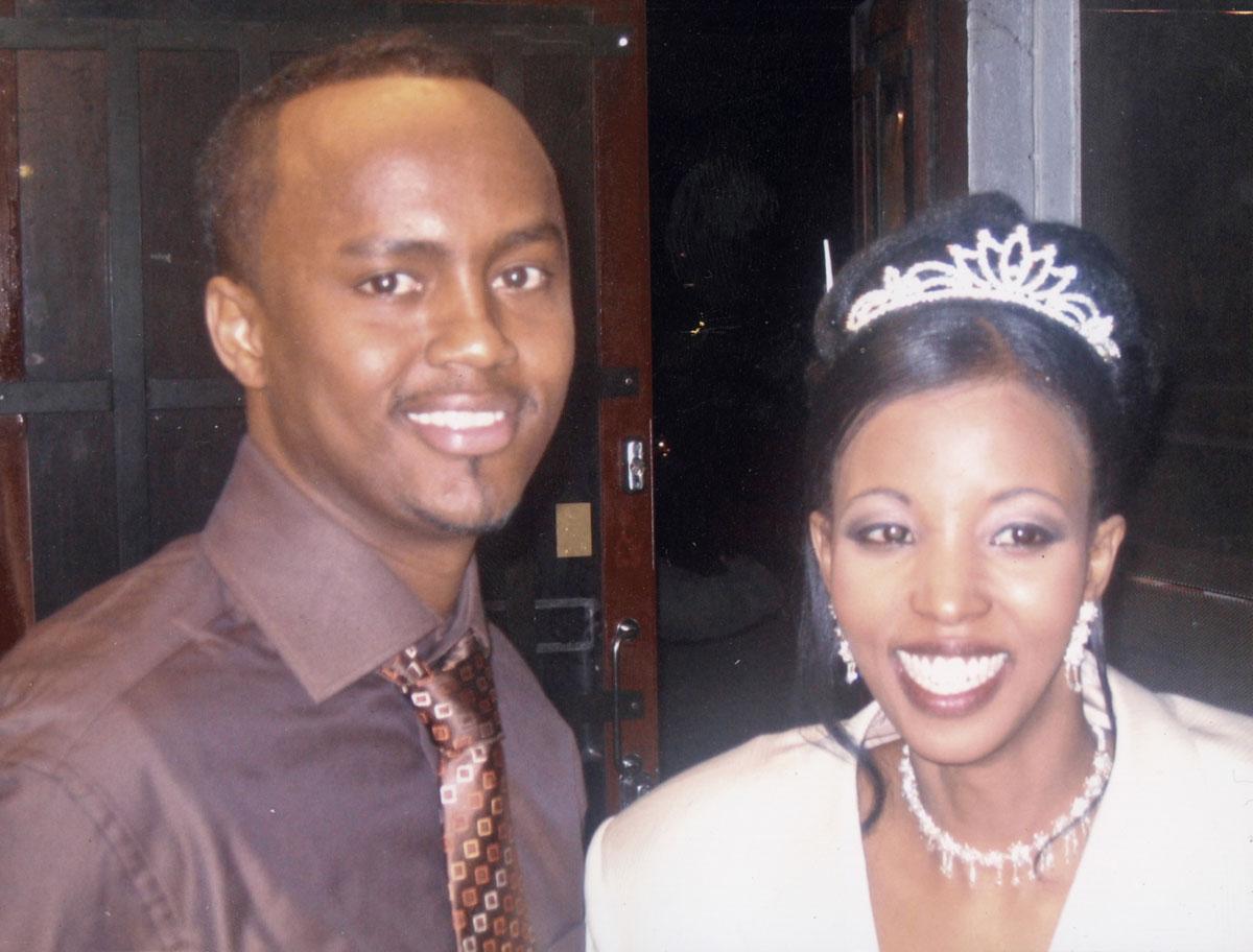 Husu meni naimisiin 22.12.2005.