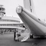 Virkamieslakon aikana vuonna 1986 Finnairin Helsingin kotimaanliikenne siirrettiin Malmin lentokentälle väliaikaisesti.