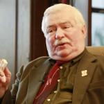 Puola on tällä hetkellä henkisesti sekaisin, sanoo Lech Wałęsa.