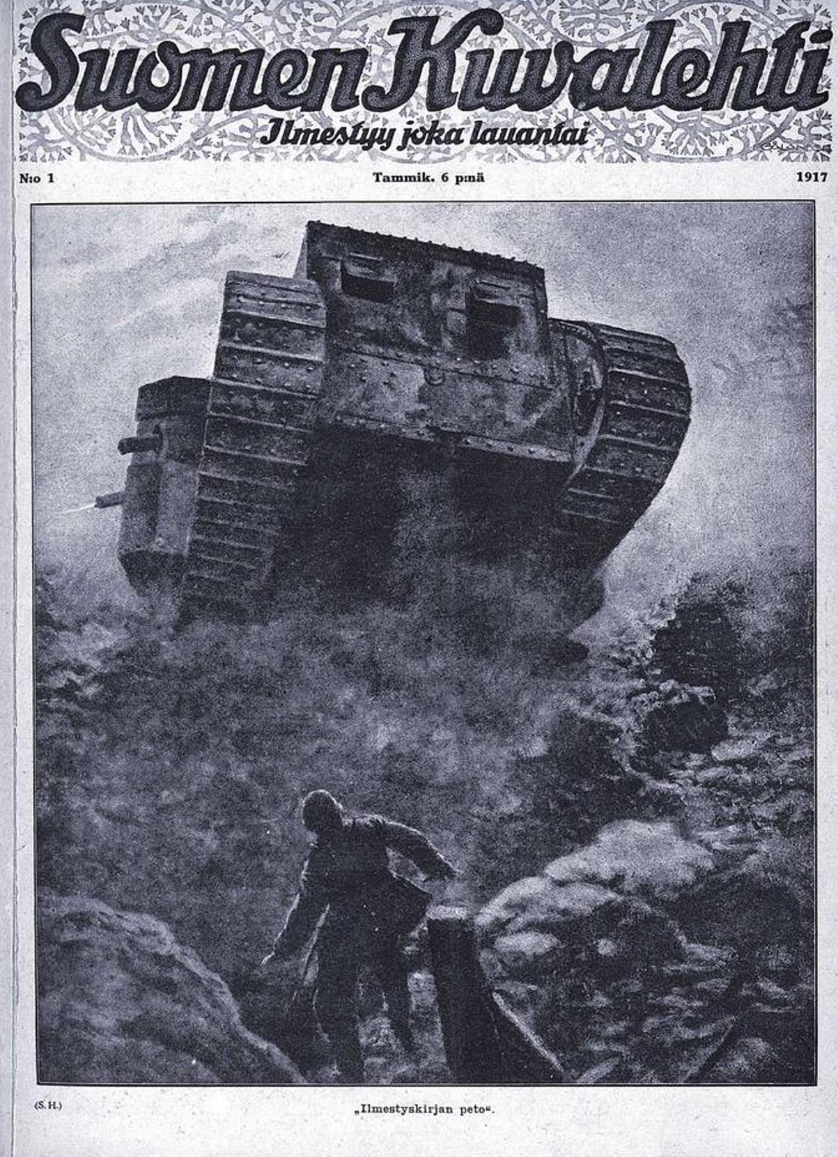 SK 1/1917.