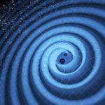 Kahden mustan aukon kolari 1,3 miljardia vuotta sitten johti gravitaatioaaltojen löytämiseen viime syksynä.