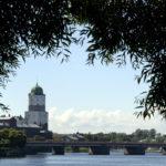 Kansainvälinen kehitys- ja jälleenrakentamispankki IBRD on luvannut rahoittaa Viipurin linnan ja Monreposin puiston kunnostusta.