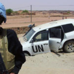 2000-luvun YK:n rauhanturvaoperaatiohin  on yhä vaikeampaa saada jalkaväkeä lännestä. Malissa valtaosa rauhanturvaajista on Afrikasta.