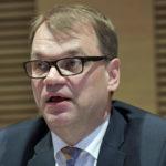 Valtion omistajaohjauksesta vastaa pääministeri Juha Sipilä (kesk).