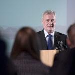 Puheenjohtaja Antti Rinne piti poliittisen tilannekatsauksen SDP:n puoluevaltuuston sääntömääräisessä syyskokouksessa Hyvinkäällä lauantaina 19. marraskuuta 2016.