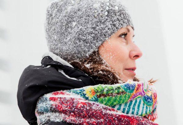 Kukka Nurmi on Hus-alueen elinluovutuskoordinaattori. Työtä helpottaa se, että Suomessa yli 90 prosenttia ihmisistä suhtautuu elinluovutukseen myönteisesti.