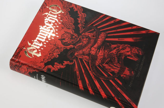 Tero Ikäheimonen: Pirunkehto–suomalaisen black metalin tarina. 512 s. Svart Publishing, 2016.