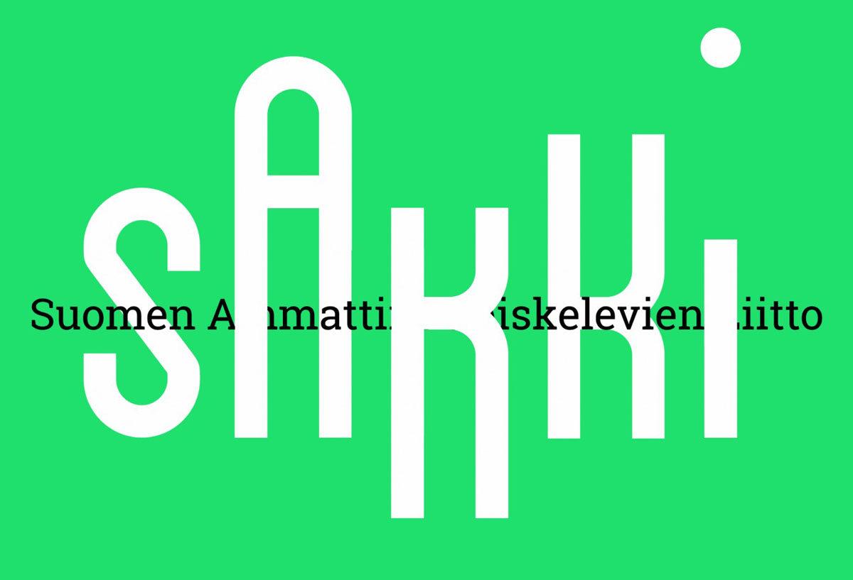 Kuvakaappaus SAKKI ry:n verkkosivulta.