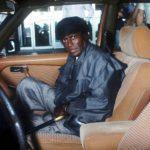 Miles Davis kävi Suomessa heinäkuussa 1984.