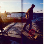 Matkalla kotiin -juttu on julkaistu Suomen Kuvalehdessä 40/1994.