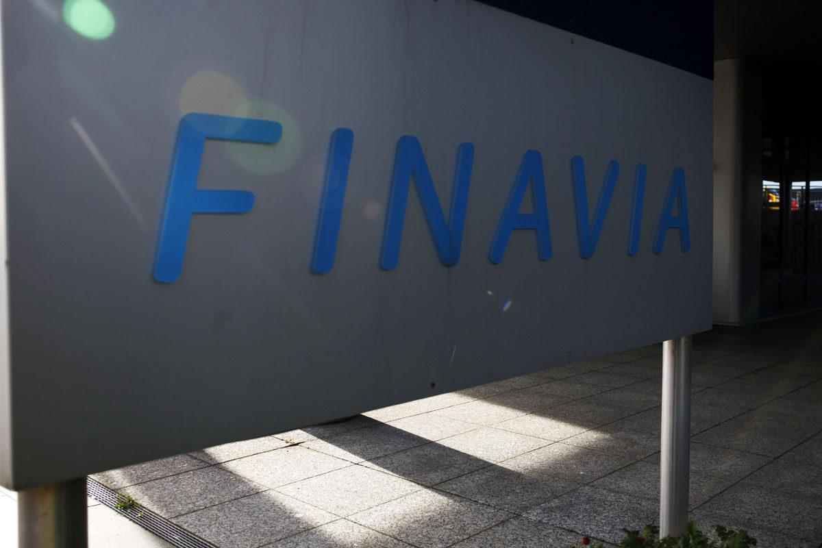 Finavian logo.
