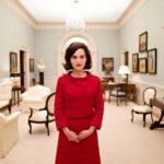 Jackie on elokuva päivistä John F. Kennedyn salamurhan jälkeen.