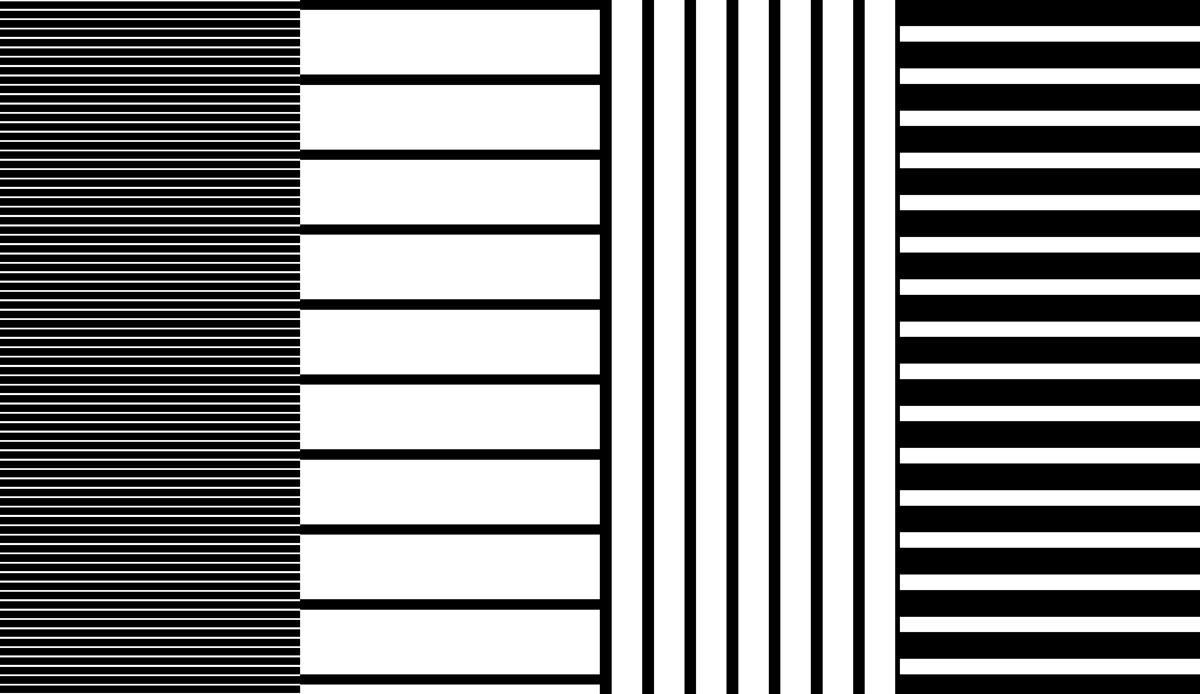Juha Van Ingen: Inter_active Black and White (2016).