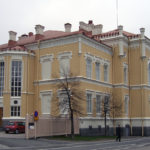 Perinteikäs Jyväskylän Lyseo ei ole enää opetuskäytössä. Kaupungin lukiot yhdistyivät kahdeksi suurlukioksi 2015.