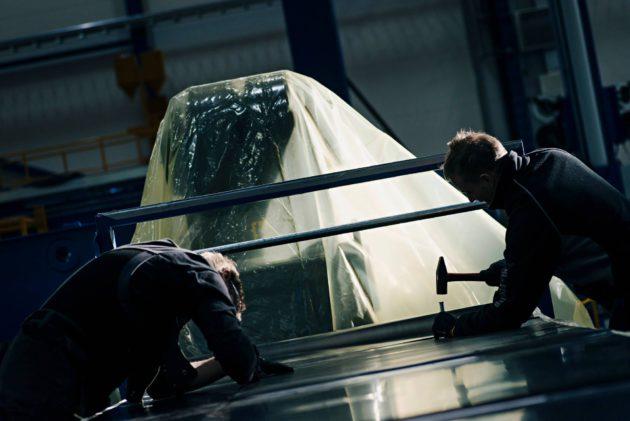 Pemamek tekee koneita, joilla voidaan korvata ihmistyötä esimerkiksi telakoilla.