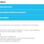 Sääntelyn purku on yksi Juha Sipilän hallituksen kärkihankkeista. Kuvaruutukaappaus valtioneuvoston verkkosivuilta.