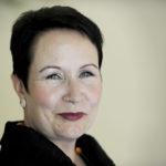 """Suvi-Anne Siimes erosi ajatuspaja Liberan hallituksesta – """"Ymmärsin, että hän lähti työnantajan ..."""