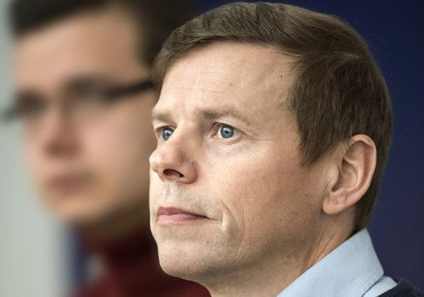 Timo Kurula.
