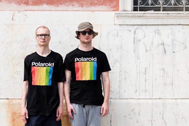 Erkka Nissinen ja Nathaniel Mellors edustavat Suomea taidebiennaalissa.