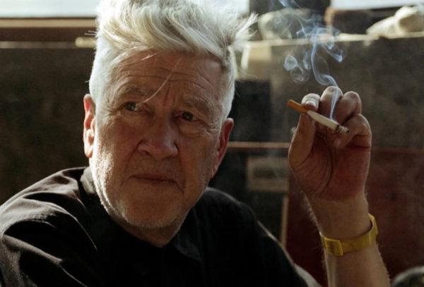 David Lynch, 71, teki Twin Peaks -sarjalle jatkoa. Kuva David Lynch: The Art Life -dokumentista.