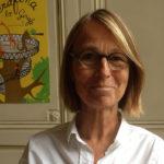 Françoise Nyssen syyskuussa 2014.