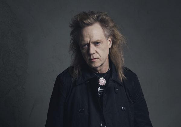 Jussi Hakulinen.